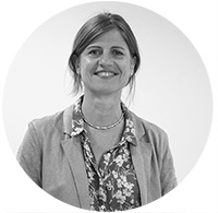 Fabienne Hindré, Textile and Fashion Design Business Manager 4.0